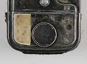 "BOSTON, MA – (October 28, 14) <br /> <br /> The First Hasselblad Camera used in Space up for sale, Camera that captured the first glorious instantly recognizable images of Earth<br /> <br /> The first Hasselblad camera body and Zeiss lens carried into orbit by Wally Schirra on Mercury-Atlas 8, and attested to by Gordon Cooper as being used during Mercury-Atlas 9 will be auctioned by Boston, MA based RR Auction in November.<br /> <br /> Wally Schirra identified the Hasselblad as his equipment of choice—held in highest regard by photographers for its superior engineering, craftsmanship, and top-of-the-line quality.<br /> <br /> Schirra reportedly purchased the Hasselblad 500c camera at a Houston photo supply shop in 1962, and brought it back to NASA for mission use preparation.<br /> <br /> ""It was not until astronaut Wally Schirra—a known camera enthusiast—naturally sought the finest camera available at the time to accompany him on his MA-8 mission that NASA's photographic identity began to take shape,"" says Bobby Livingston, Executive VP at RR Auction.<br /> <br /> The modifications that were made by the United States Air Force camera laboratory in conjunction with Wally Schirra and fellow astronaut Gordon Cooper included the installation of a 100-exposure film container, an aiming device mounted on the side, and modification of the camera surface, plus the original metal facing was repainted black to minimize reflections.<br /> <br /> Following the camera's initial success with Schirra on MA-8, Cooper used a Hasselblad—along with the same Zeiss lens on the next Mercury mission, MA-9.<br /> <br /> Accompanied by two signed letters from Gordon Cooper attesting to the camera's authenticity.<br /> <br /> A special live auction of the First Hasselblad Camera used in Space is scheduled to take place on November 13, 2014 at 3:00 pm ET, at RR Auction's Boston Gallery.<br /> ©RR Auction/Exclusivepix"