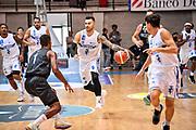 Brian Sacchetti<br /> Germani Basket Brescia - Vanoli Cremona<br /> Basket Precampionato Serie A LBA 2019/2020<br /> Desio 15 September 2019<br /> Foto Mattia Ozbot / Ciamillo-Castoria