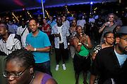 Philadelphia 2010 July 29th....The Randy Flash Memorial Benefit / Life Celebration at Octo.
