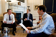 JAN 7 2013 Cameron & Clegg: half way through the coalition