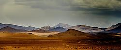 Foothills of the Atlas Mountains north of Ouarzazate, Morocco<br /> <br /> (c) Andrew Wilson | Edinburgh Elite media