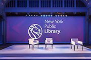The Quorum LGBT Forum at the New York Public Library