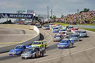 2015 NASCAR CTMP Trucks Canada