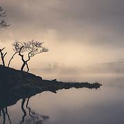 Loch Chon, Trossachs, Scotland