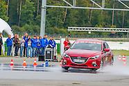MAZDA Hockenheim - Gruppe 8 (31/08/2014)