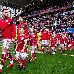 Bristol City v Norwich City - Commercial and Marketing