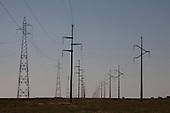 Torres de transmissao | Pylons
