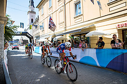 Radoslav Rogina (CRO) of Adria Mobil during 2nd Stage of 26th Tour of Slovenia 2019 cycling race between Maribor and Celje (146,3 km), on June 20, 2019 in Slovenia.. Photo by Matic Klansek Velej / Sportida
