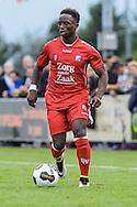 28-06-2016: Voetval: DESTO v FC Utrecht: Vleuten<br /> <br /> Issa Kallon of FC Utrecht<br /> Oefenduel in voorbereiding op Eredivisie - Seizoen 2016 / 2017 <br /> <br /> Foto: Gertjan Kooij