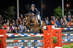 Brash Scott, GBR, Hello Vincent<br /> Jumping International de Bordeaux 2020<br /> © Hippo Foto - Dirk Caremans<br />  08/02/2020