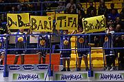 Ultras, Tifosi, Spettatori, Pubblico,<br /> Happycasa Brindisi - Openjobmetis Varese<br /> Legabasket Serie A 2018-2019<br /> Brindisi , 24/03/2019<br /> Foto, Michele Longo  ,Ciamillo-Castoria