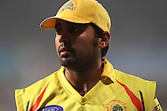 Murali Vijay of the Chennai Super Kings during match 13 of the Airtel CLT20 between The Superkings and the Victorian Bushrangers held at St Georges Park in Port Elizabeth on the 18 September 2010..Photo by: Shaun Roy/SPORTZPICS/CLT20
