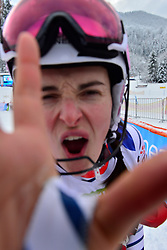 BOCHET Marie, LW6/8-2, FRA, Women's Slalom at the WPAS_2019 Alpine Skiing World Championships, Kranjska Gora, Slovenia