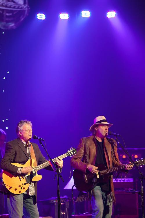 Buffalo Springfield perform at The Fox Theater - 6/2/11