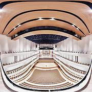 Kultur-und Kongresszentrum Luzern