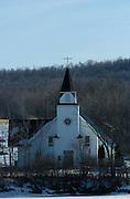 St. Francis Church, Flambeau<br />