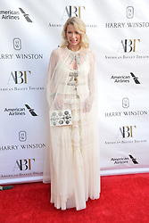 May 20, 2019 - New York, NY, USA - May 20, 2019  New York City..Mary Snow attending arrivals to the American Ballet Theater  Spring Gala at the Metropolitan Opera House in Lincoln Center on May 20, 2019 in New York City. (Credit Image: © Kristin Callahan/Ace Pictures via ZUMA Press)