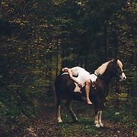 Pferdeshooting