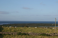 Inis Mor Aran Islands County Galway Ireland