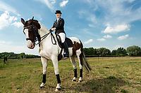 horseride in Wiesenau