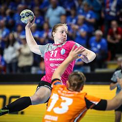 20191006: SLO, Women's EHF Champions League 2019/20, RK Krim Mercator vs DHK Banik Most