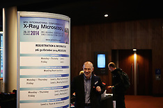 Day 1, Monday 27/10/14 X-Ray Microscopy Conference