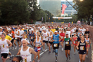 Peachtreee Road Race, Atlanta