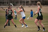 Girls Lacrosse Gilford versus Hopkinton.  Karen Bobotas for the Laconia Daily Sun