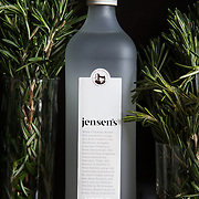 Bermondsey Distillery, the makers of Jensen's Gin. Bermondsey Distillery, known for it's Jensen's Gin. <br /> <br /> Bermondsey Gin is established and owned by Christian Errboe Jensen. Bermondsey Distillery, kendt for deres Jensen's Gin, startet og ejet af danskeren  Christian Jensen.