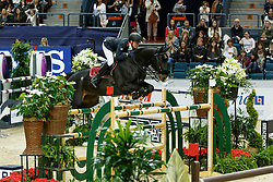 Delestre Simon, (FRA), Qlassic Bois Margot<br /> Longines FEI World Cup Final 2 - Goteborg 2016<br /> © Hippo Foto - Dirk Caremans<br /> 26/03/16