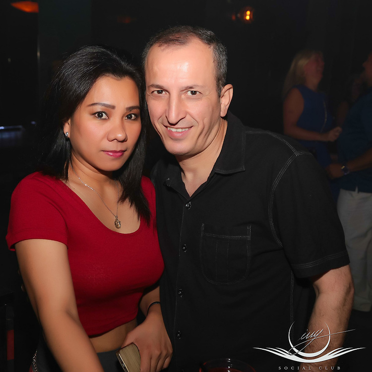 IVY Social Fridays, w/B&A, Bill & Associates & Dj Jimmy Jamm spinning the coolest House & Top 40 Vibes in the GTA to the Hottest Mature scene in Vaughan!<br />