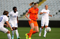 Fifa Womans World Cup Canada 2015 - Preview //<br /> Cyprus Cup 2015 Tournament ( Gsp Stadium Nicosia - Cyprus ) - <br /> Netherlands vs England 1-1   //  Manieke Dekker of Netherlands