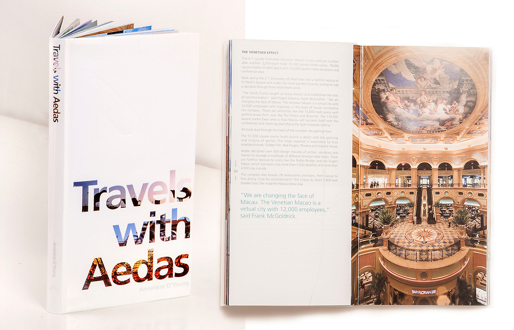 "From the book ""Travels With Aedas"", published 2009. From Hong Kong and Macau, through Guangzhou, Wuxi and Beijing to Russia, Poland, Britain, the Middle East and the Americas, Travels with Aedas is a showcase of international architectural design."
