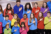 DESCRIZIONE : Lucca Nazionale Italia Femminile Qualificazione Europeo Femminile Italia Albania Italy Albania<br /> GIOCATORE : curiosita<br /> CATEGORIA : pregame before curiosita<br /> SQUADRA : Italia Italy<br /> EVENTO : Qualificazione Europeo Femminile<br /> GARA : Italia Albania Italy Albania<br /> DATA : 21/11/2015 <br /> SPORT : Pallacanestro<br /> AUTORE : Agenzia Ciamillo-Castoria/Max.Ceretti<br /> Galleria : FIP Nazionali 2015<br /> Fotonotizia : Lucca Nazionale Italia Femminile Qualificazione Europeo Femminile Italia Albania Italy Albania