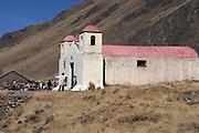Train from Cuzco to Puno  Peru