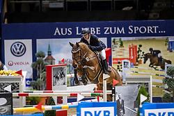 Haunhorst Max, GER, Chaccara<br /> Veolia Championat<br /> Braunschweig - Löwenclassics 2019<br /> © Hippo Foto - Stefan Lafrentz