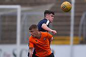 Dundee 18s v Dundee United 23-09-2019