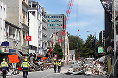 Christchurch-753-759 Colombo Street, centre of Earthquake inquiry