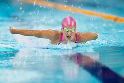 VLADYKINA Olesia RUS at 2015 IPC Swimming World Championships -  Women's 200m Individual Medley SM8