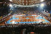 Qualif. Campionato Europeo Benevento 1994 Italia-Ungheria<br /> panoramica