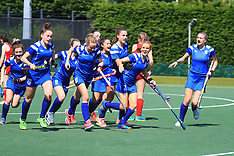 U18 Girls Wales v Scotland