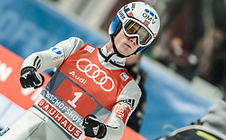 06.01.2016, Paul Ausserleitner Schanze, Bischofshofen, AUT, FIS Weltcup Ski Sprung, Vierschanzentournee, Bischofshofen, Finale, im Bild Kenneth Gangnes (NOR) // Kenneth Gangnes of Norway reacts after his final jump of the Four Hills Tournament of FIS Ski Jumping World Cup at the Paul Ausserleitner Schanze in Bischofshofen, Austria on 2016/01/06. EXPA Pictures © 2016, PhotoCredit: EXPA/ JFK