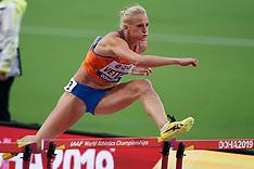 20191002 QAT: World Championships Athletics, Doha