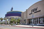 DSW Designer Shoe Warehouse at Buena Park Downtown