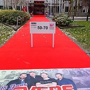 NLD/Hilversum/20150417 - Evers Staat Op bestaat 15 jaar,