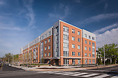 Jackson Crossing Apartments Alexandria VA Photography