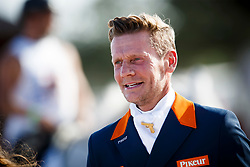 Gal Edward, NED, Glock's Zonik<br /> World Equestrian Games - Tryon 2018<br /> © Hippo Foto - Sharon Vandeput<br /> 14/09/2018