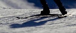 23.01.2011, Südtirol Arena, Antholz, ITA, IBU Biathlon Worldcup, Antholz, Relay Men, im Bild Feature Biathlon, Ski // Feature Biathlon, Ski during IBU Biathlon World Cup in Antholz, Italy, EXPA Pictures © 2011, PhotoCredit: EXPA/ J. Feichter