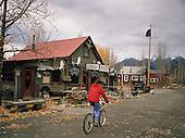 Alaska: Wrangell St. Elias National Park