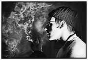 Paul Weller, Marble Arch, London 1983